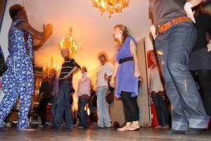 Workshop Afrikaanse dans