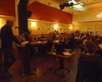 Benefiet diner Groningen 2011