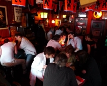 Pubquiz Groningen 2012
