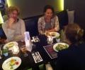 Dine With Purpose: gezelligheid én ruim 700 euro!