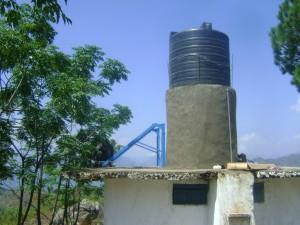solar stand