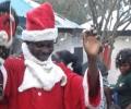 Christmas charity voor Adviescentrum Ghana