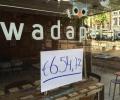 Ruim €650 bij With Purpose Wadapartja