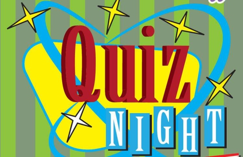 Quiz night Wadapartja – 25 maart